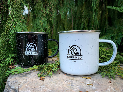Griffin Co. mugs