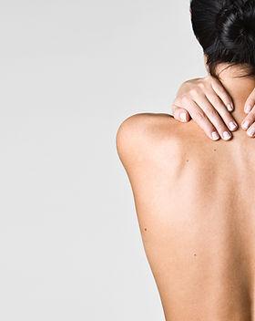 Dolor de espalda