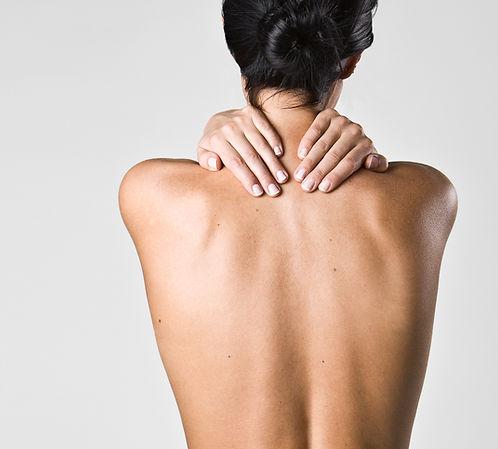 Pristabhyanga Ayurveda Rückenmassage