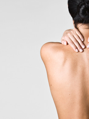 Best Stretches for Nagging Neck Pain