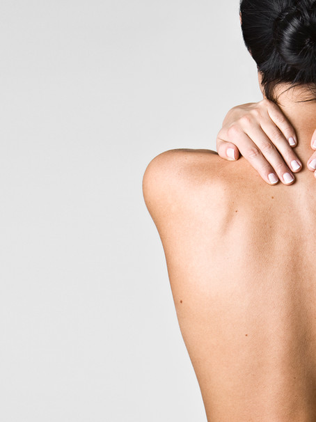 How to Ease Your Sore Neck and Back From Home