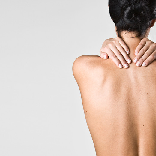 Physical Health: Shoulder Therapy
