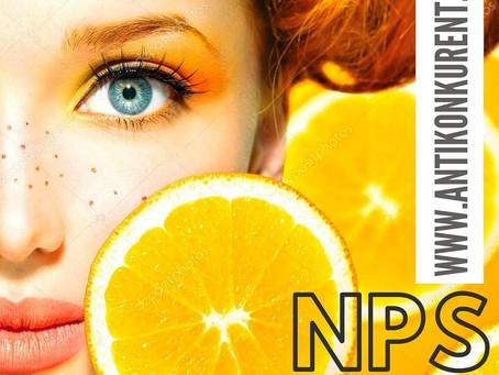 NPS анализ