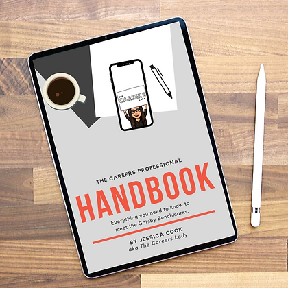 The Careers Professional Handbook