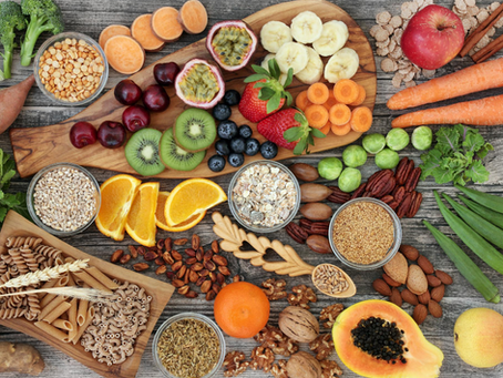 4 Ways to Promote Gastrointestinal Health