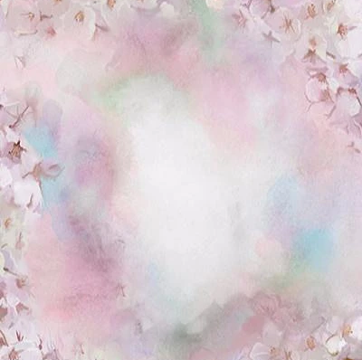 Floral 1 - Cherry Blossom
