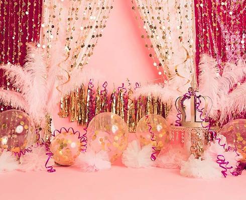 Princess 3 / Pink Chic