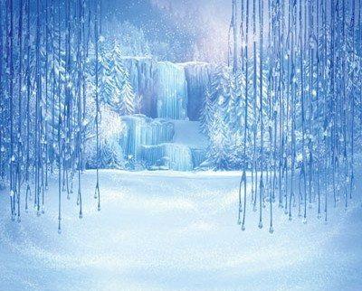Winter / Frozen