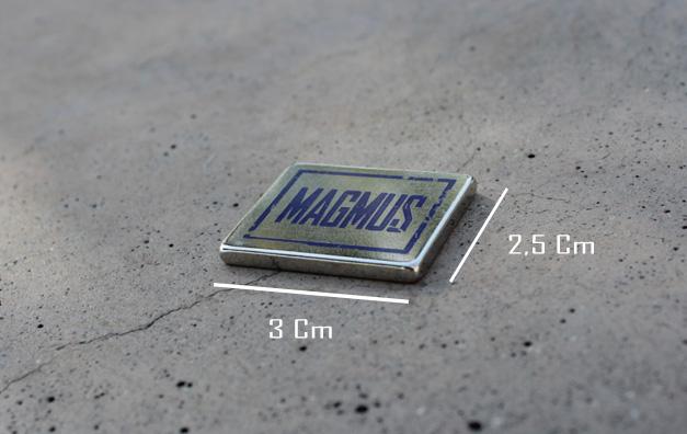 Magmus 6