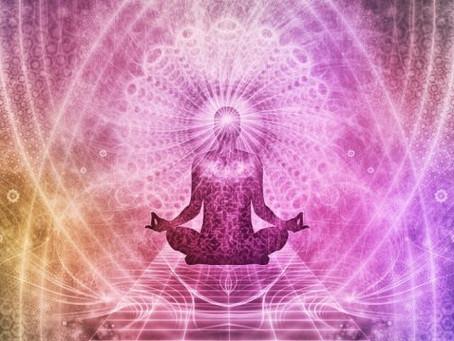 Módulo 1-Energía vital y niveles del aura