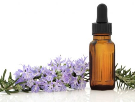 Preparación de formulas florales