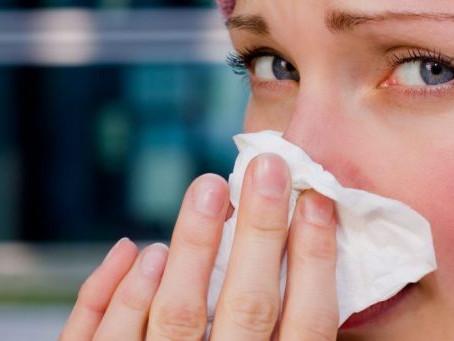 Vías Respiratorias y Sistema Inmunológico