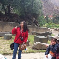 Perú Místico - Viaje Grupal