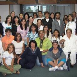 Encuentro Internacional Holístico - Ciudad de México