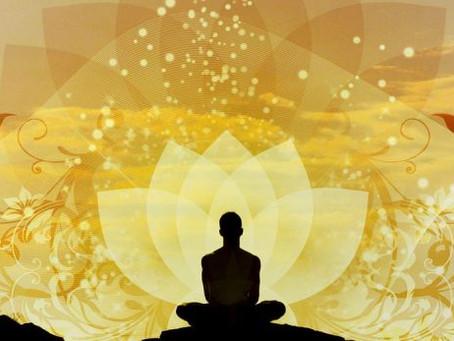 Ejercicio básico de meditación
