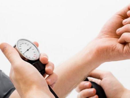 La presión arterial y la evasión de conflictos