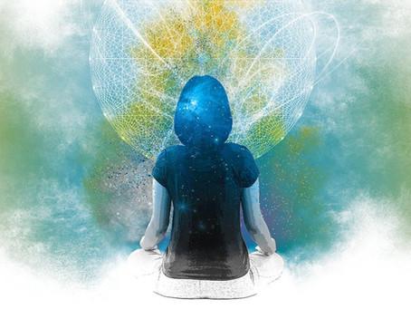 Módulo 13 - Meditación para incrementar la conexión con el supraconsciente