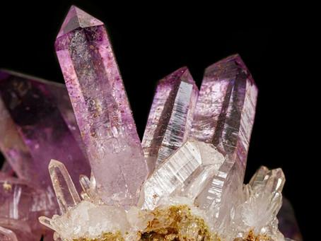 Módulo 4 - Consagración de cristales
