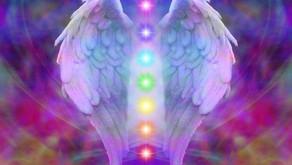 Alineación con los 7 Arcángeles
