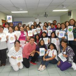 La Revelación del Amor - Lima Perú