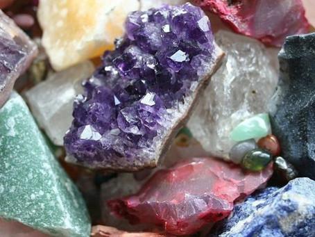 Módulo 2 - Descripción de cristales