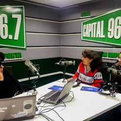 Radio Capital - Lima, Perú