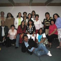 Encuentro Internacional - Ciudad de México