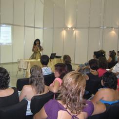 Conferencia - Mérida, Yucatán