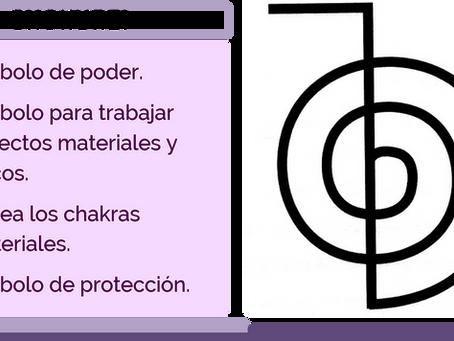 Módulo 6 - Los símbolos del segundo nivel de reiki