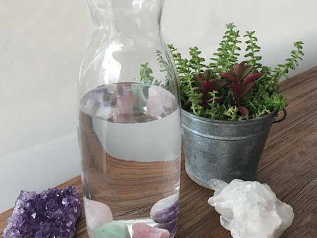 Módulo 5 - Elíxires de cristales