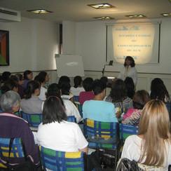 Conferencia - Ciudad de México