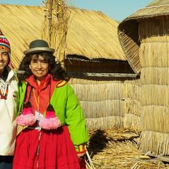 Perú Sagrado - Viaje Grupal