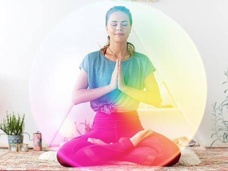 Módulo 2 - Armonización para los siete niveles del aura