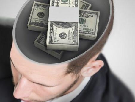 El Concepto del Dinero las Viejas Creencias