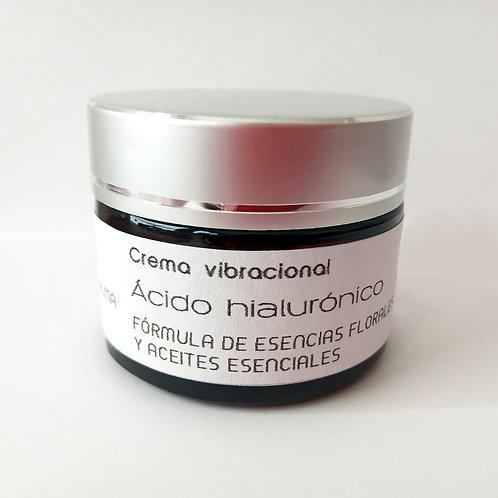 Crema de Ácido Hialurónico