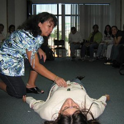 Cristaloterapia - Ciudad de México