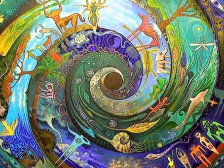 El Proceso de Creación y el Inconsciente Colectivo