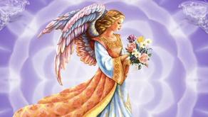 Preparación previa al contacto angelical