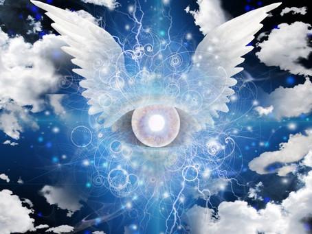 Módulo 2 - El mundo de los ángeles