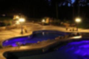 Pool Water Control