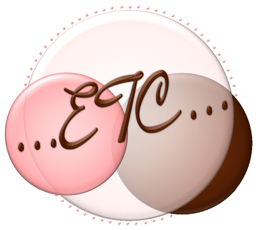 ETC... EveryThing Connected Logo