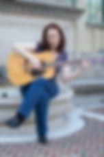 Jennifer Cossman, MT-BC, FAMI