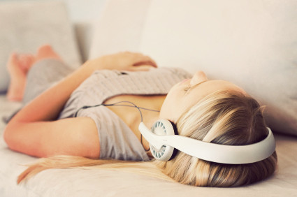 Relax, Restore, Rejuvenate: Music as a Self-Care Gift