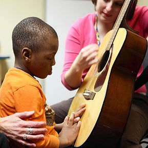 Music Therapy Eligibility Assessment