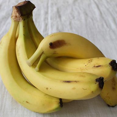 Banana 6pc
