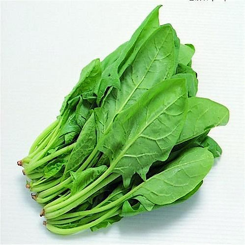 Spinach  300gm( per bunch)