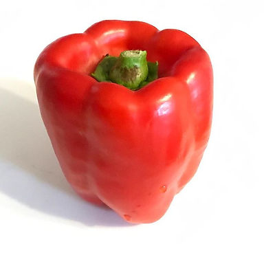 Red Bell Pepper 1pc