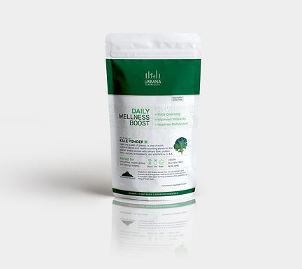 Kale Powder 6 sachets