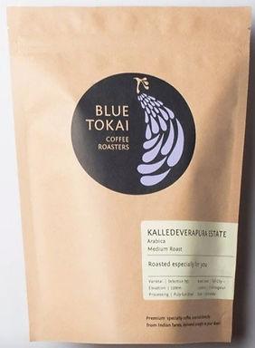 Blue Tokai - pour over Kalledeverapura Estate 250g