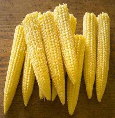 Baby Corn 200g